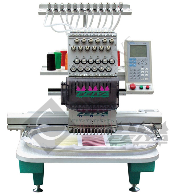 Feiya Embroidery Machine