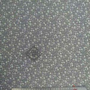 Grey Floral 116046-14