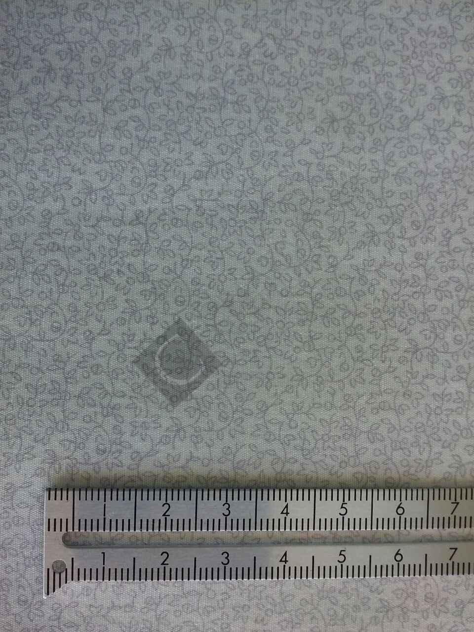 Grey Tiny Leaves - code tba