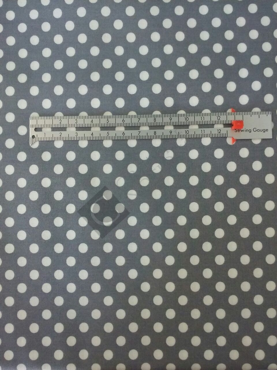 Grey Med Dots - 116059-5