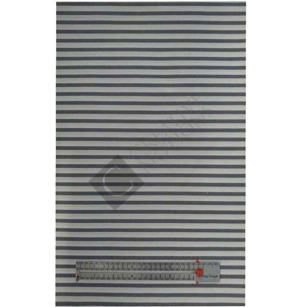 Grey Stripes 116060-5