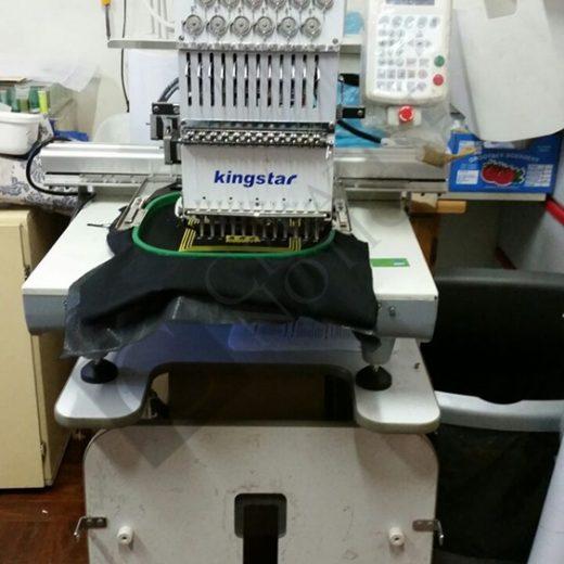 Nd hand embroidery machine for sale makaroka