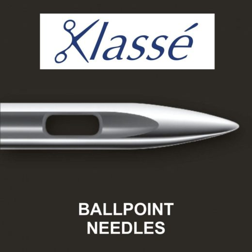 Klasse Ballpoint Needles For Sewing Machines