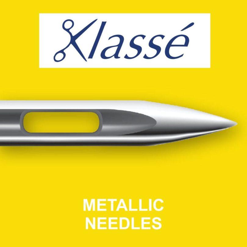 Klasse Metallic Needles