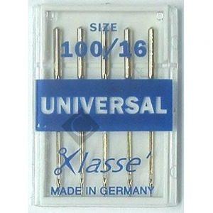 Universal 100 Klassé Needles