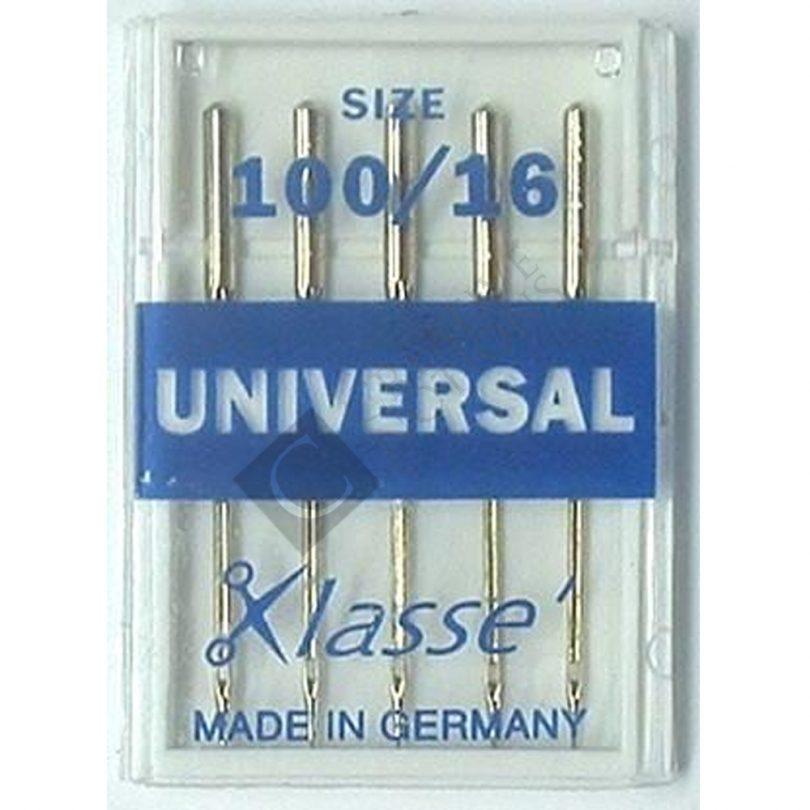 Klassé Universal Needles 100/16