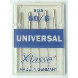 Universal 60 - Klassé Needles