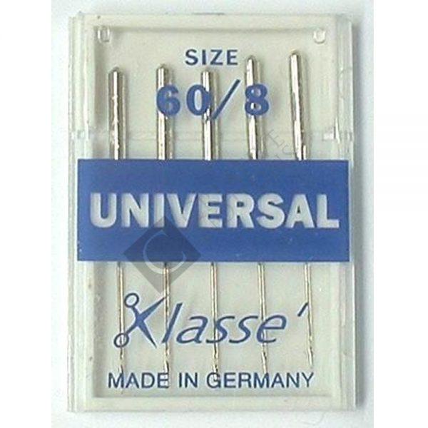 Universal 60 Klassé Needles