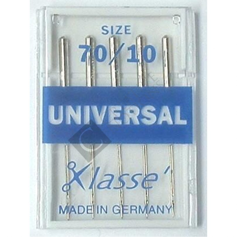 Klassé Universal Needles 70/10