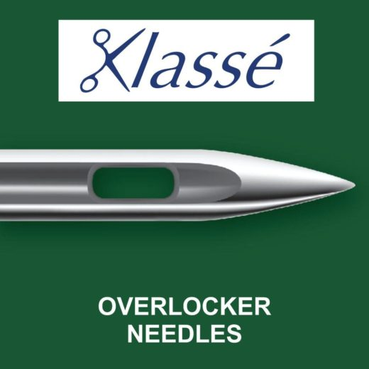 Klasse Overlocker Needles