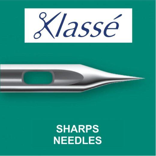 Klasse Sharps Needles