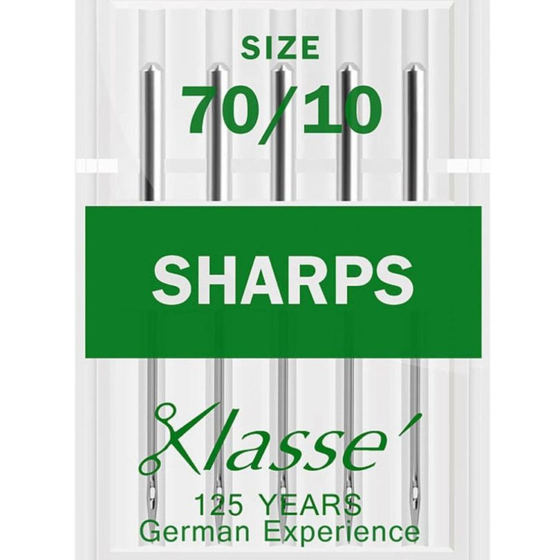 Klasse Sharps Needles 70/10