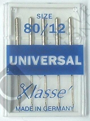 Universal 80 Klassé Needles