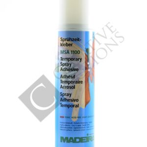 Fabric Glue - Madeira 110 Adhesive Spray