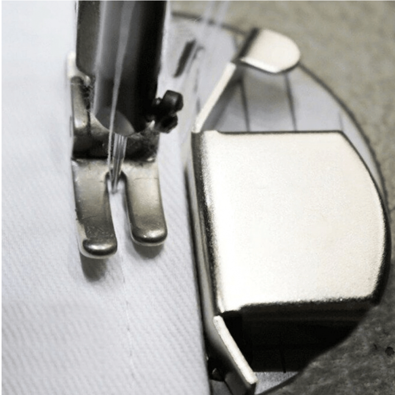 Magnetic Seam Guide | Sewing Machine Seam Guide