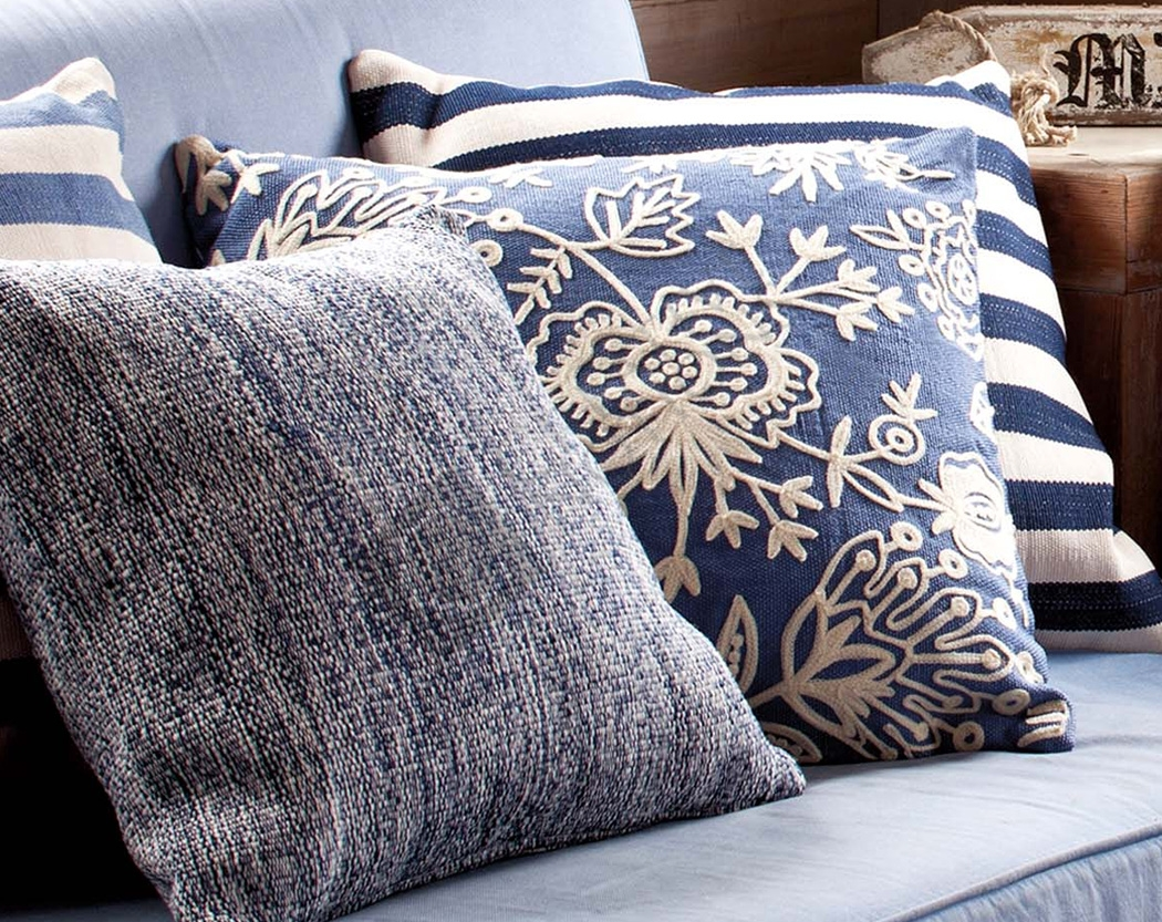 How To Make Your Own Cushion Covers