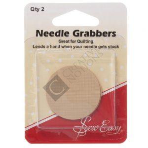 Needle Grabbers - Sew Easy