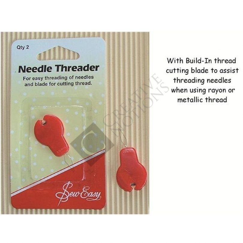 Needle Threader - Sew Easy