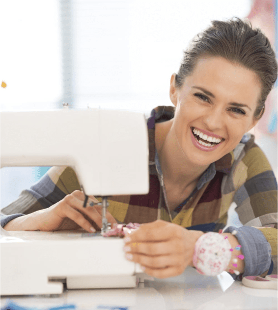 Online Sewing Lessons