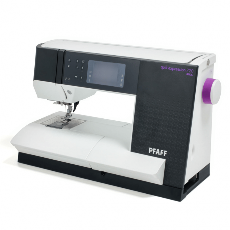 PFAFF Expression 720 Sewing Machine