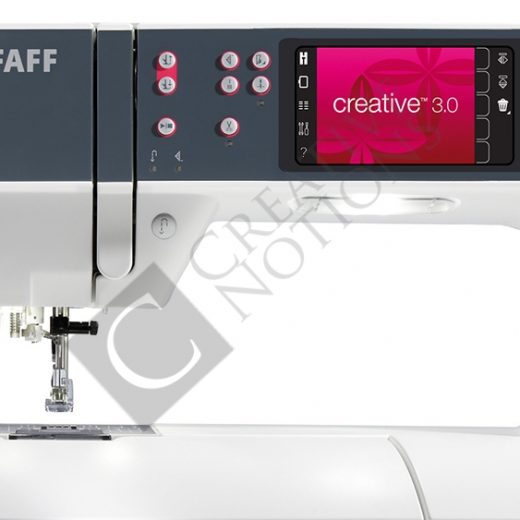 Pfaff Creative 3 Combo Sewing Embroidery Machine