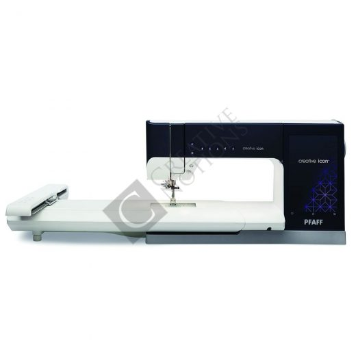 Pfaff Creative Icon Sewing & Embroidery Machine