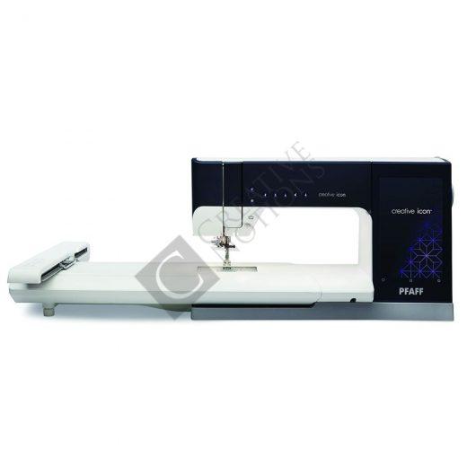 Pfaff Creative Icon Sewing & Embroidery Machine