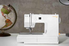 Portable Sewing Machine: Pfaff Passport 3.0
