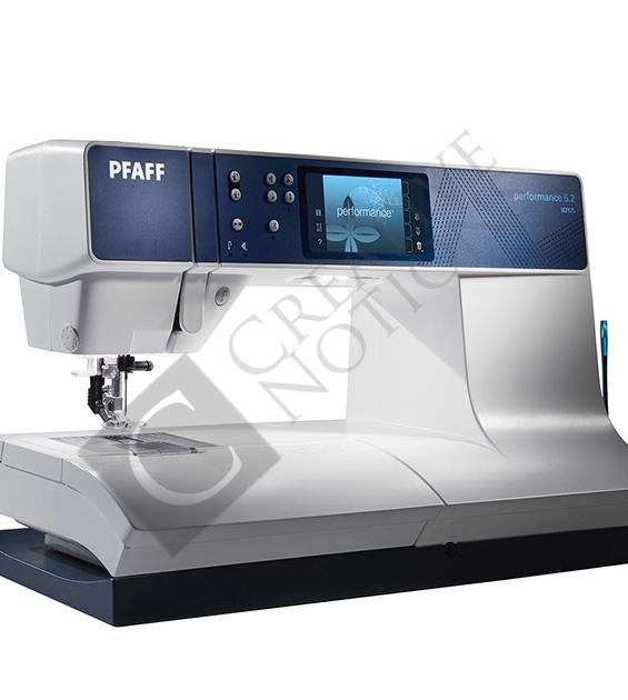 Pfaff Performance 5 Sewing Machine