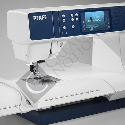 Pfaff Performance 5 Sewing Machine