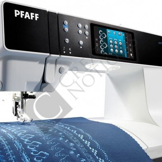 Pfaff Perfomance 5.0 Sewing Machine