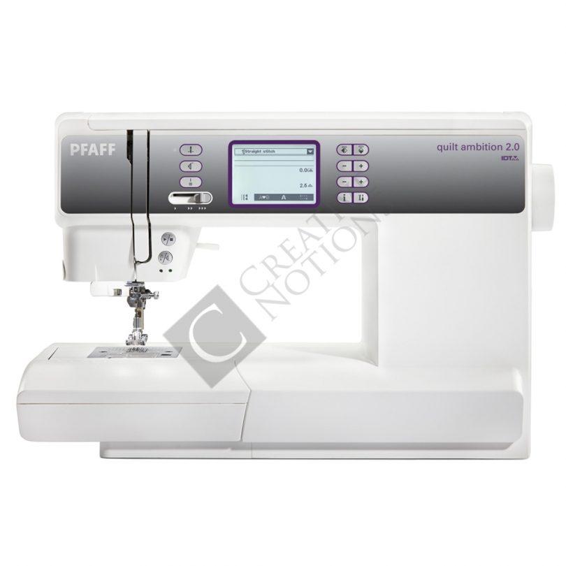 Pfaff Ambition 2.0 Quilt Sewing Machine