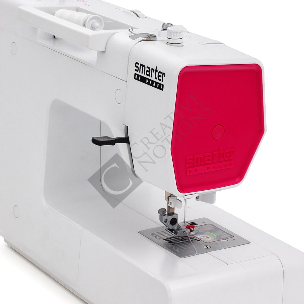 Pfaff smarter s sewing machine price review brochure