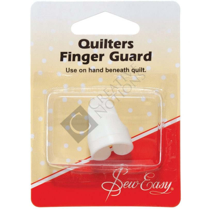 Quilters Finger Guard - Sea Easy
