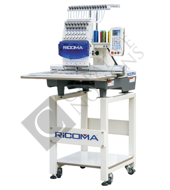 Ricoma Embroidery Machine