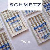 Schmetz Needles - Twin Needles