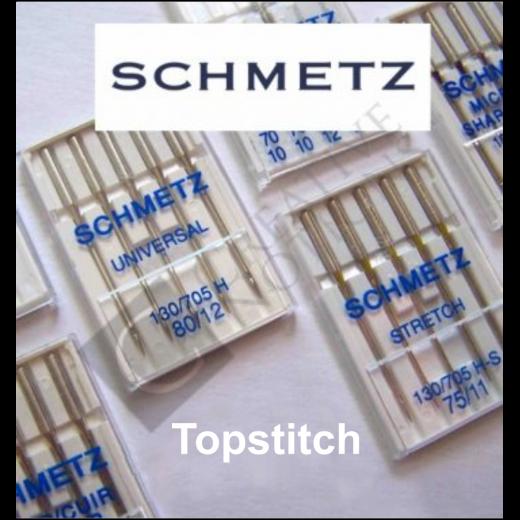 Schmetz_Topstitch_Needles