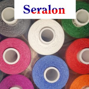 Seralon Thread | Sewing Machine Thread | Sewing Thread