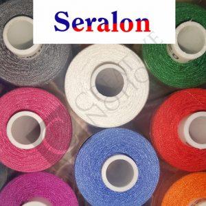 Seralon Sewing Machine Threads