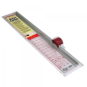 Sew Easy Ruler Cutter Combo
