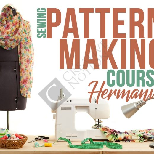 Sewing Pattern Making Course - Hermanus