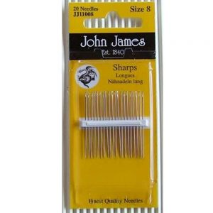 Sharps Needles - John James