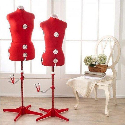 Dressmaker Doll   Adjustable Dressmaker Form   Dressmaker Dummy for Sale
