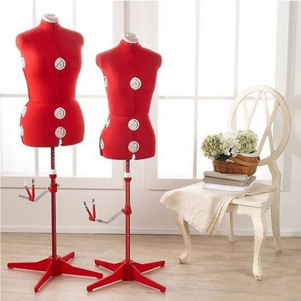 Dressmaker Doll | Adjustable Dressmaker Form | Dressmaker Dummy for Sale