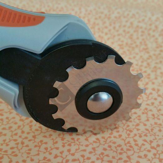 Skip Stitch Blade - Perforator Tool