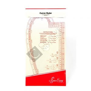 Tailor Ruler - Sew Easy Curve Ruler