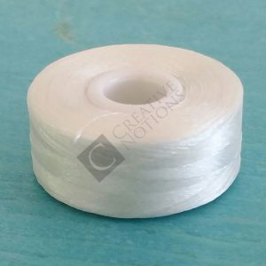 Prewound Embroidery Bobbin Thread