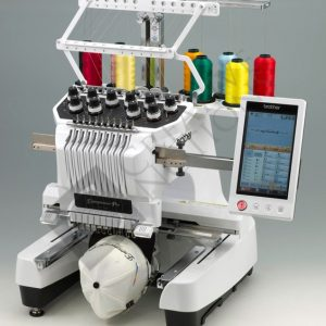 Brother PR-1000e Embroidery Machine
