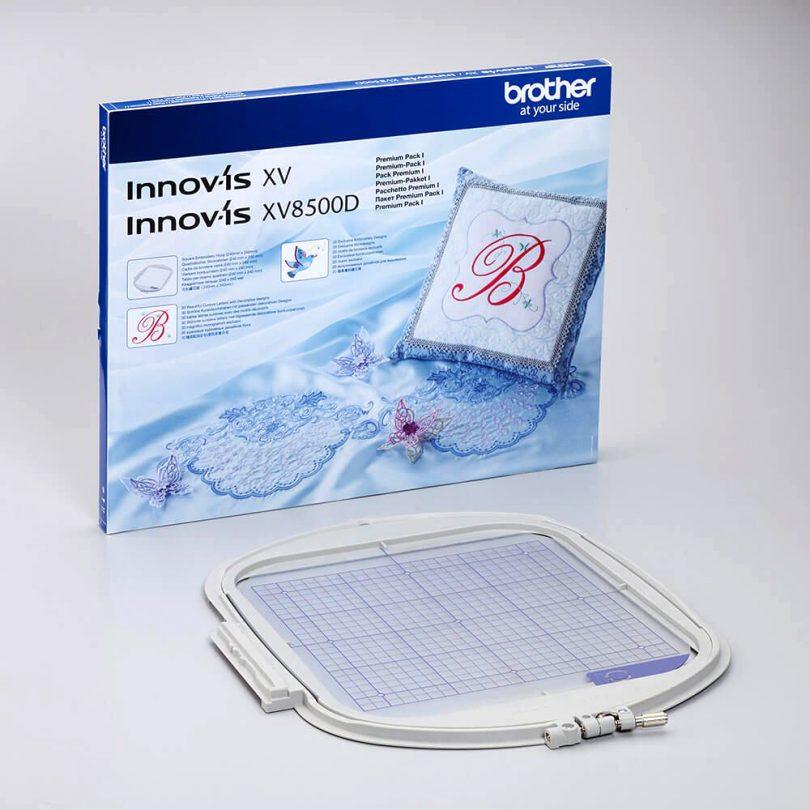 Brother XV Upgrade Kit
