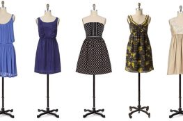 Easy Dress Patterns